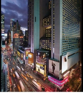 Marriott:Times Square